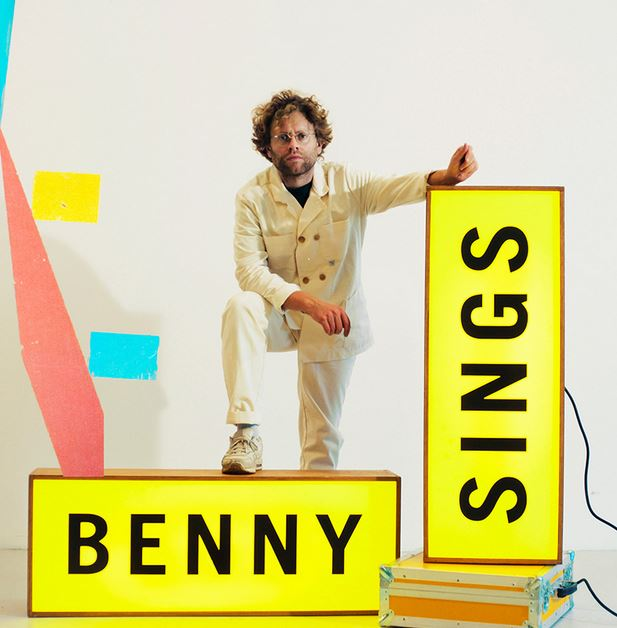 Benny Sings: Benny… at Home - PopMatters